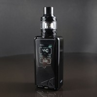 ELeaf Tessera with Ello TS 2ml tank