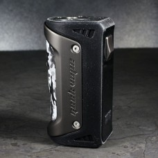 Geek Vape Aegis Mod with 26650 battery