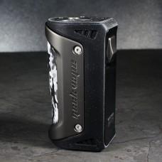 Geek Vape Aegis Mod with 26650 battery